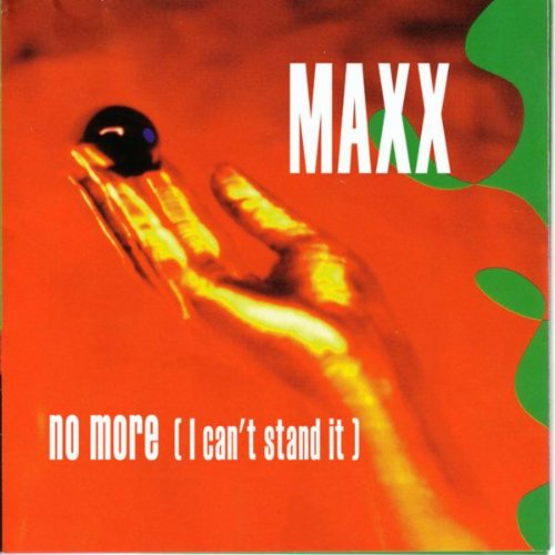 Maxx - No More (I Cant Stand It) mp3 flac download