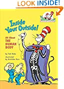 #7: Inside Your Outside: All About the Human Body (Cat in the Hat's Learning Library)