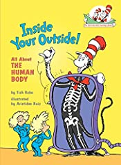 The Cat in the Hat takes Sally and Dick for a ride through the human body where they visit the right and left sides of the brain, meet the Feletons from far off Fadin (when they stand in the sun you can see through their skin), scuba dive thr...