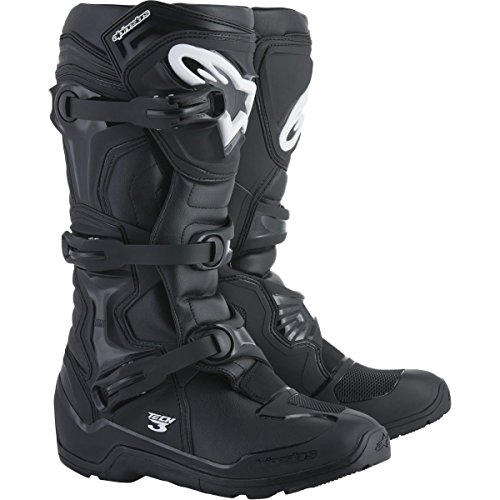 Alpinestars Tech 3 Enduro Boots-Black-10