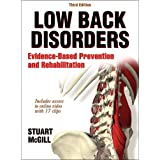 Low Back Disorders-3rd Edition With Web Resource: Evidence-Based Prevention and Rehabilitation