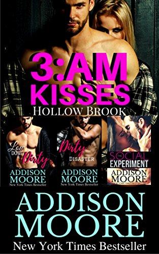 3:AM Kisses, Hollow Brook: Boxed Set