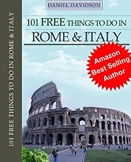 Free Things Italy Travel eGuidebooks ebook