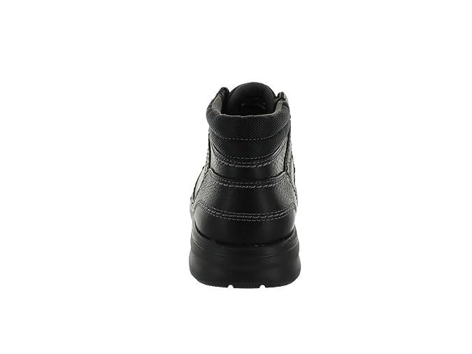 [CAMERON 63309] Clarks Cameron MOC Boot Mens Shoes CLARKSBROWNM
