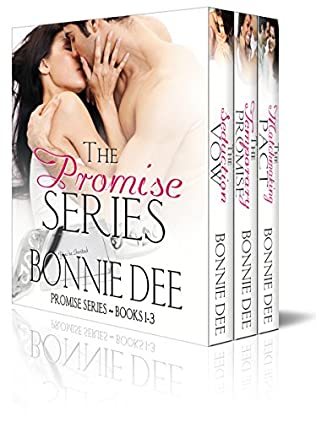 book cover of The Promise Series