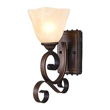 C S Cs American Wandlampe Eisen Kunst Antik Lampe American Light