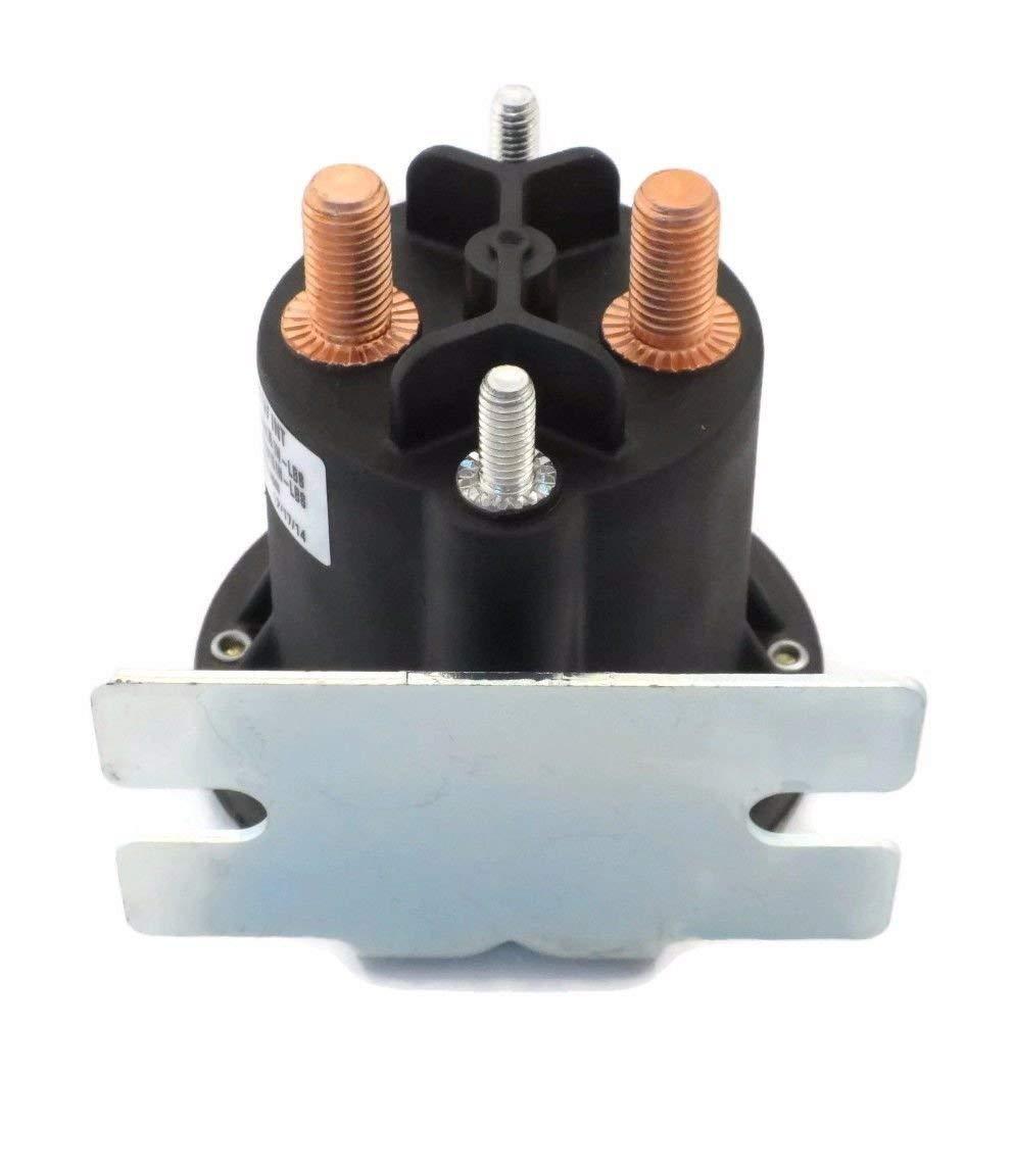 Plow Part Number HYD01633 Power Unit Solenoid Kit BOSS Plows 4332982368