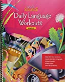 Write Source: Daily Language Workouts Grade 8