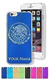 Case for iPhone 8%2B PLUS%2C Flag of Mex