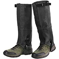 Unigear Leg Gaiters Waterproof Snow Boot Gaiters 600D...
