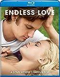 Endless Love (2014) [Blu-ray]