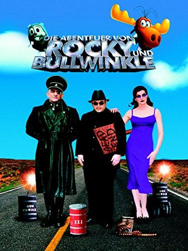 Die Abenteuer von Rocky und Bullwinkle Film