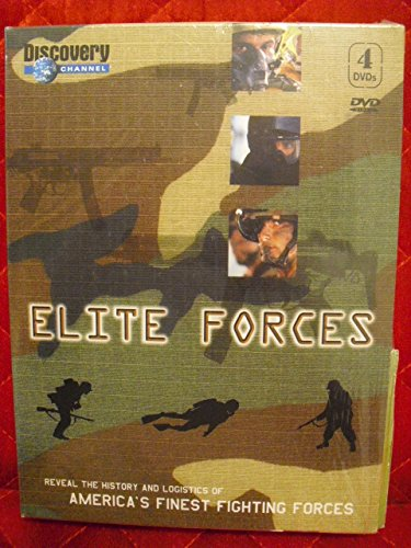 Elite Forces - Discovery Channel ()