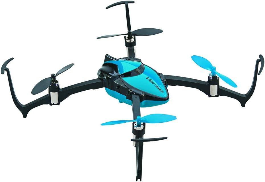 Dromida Verso Inversion Quadcopter Aviones no tripulados UAV RTF Did 10BB * Radio Quad eléctrico