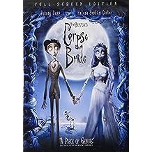Tim Burton's Corpse Bride (Full Screen Edition) by Warner Home Video