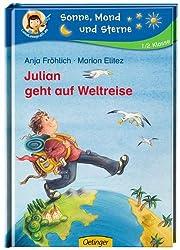 Julian geht auf Weltreise