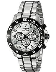 Invicta Mens 21485 Specialty Analog Display Swiss Quartz Two Tone Watch