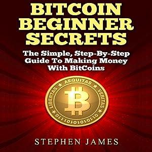 BitCoin Beginner Secrets Audiobook