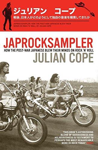 Japrocksampler: How the Post-War Japanese Blew Their Minds on Rock 'n' Roll ebook