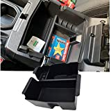 JOJOMARK for 2018 2019 2020 Jeep Wrangler JL and JLU Accessories Center Console Organizer Tray also for Jeep Gladiator JT Truck 2020