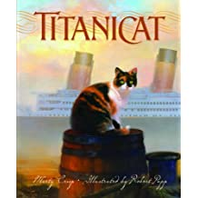 Titanicat (True Stories)