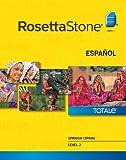 Rosetta Stone Spanish (Spain) Level 2 for Mac [Download]