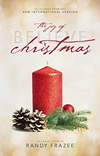 Niv believe the joy of christmas ebook kindle edition by niv believe the joy of christmas ebook by zondervan fandeluxe Gallery