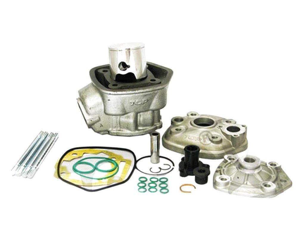 RX RS4 50 pour APRILIA RS 50cc Enduro Kit cylindre 80cc TOP PERFORMANCES D DERBI GPR SX SM