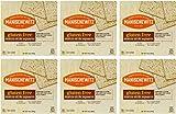 Manischewitz, Gluten-Free Matzo Matzah Six Individual Boxes