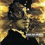 Broken Pledge by Alove for Enemies (2003-12-15)