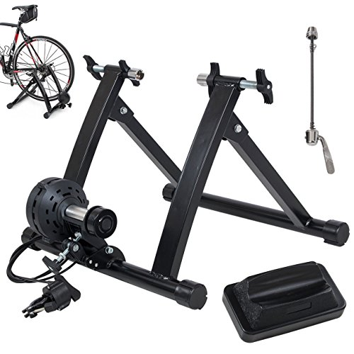 Akonza Pro Bicycle Trainer Work Out