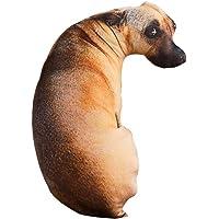 Toyvian - Almohada para perro con diseño