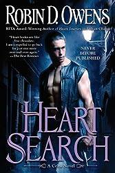 Heart Search (Celta Book 10)