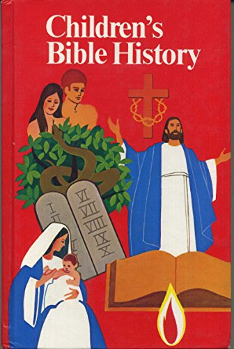 Children's Bible History