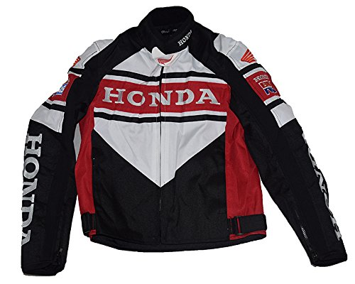 Honda Riding Jackets Motorcycle - 3