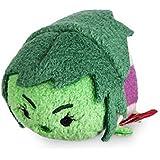 "Disney Store Marvel Women of Power Mini Tsum Tsum She Hulk 3.5"" Plush Toy"