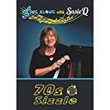 SING ALONG WITH SUSIE Q - 70's Sizzle Sing-Along DVD