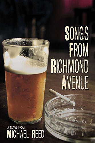 Songs From Richmond Avenue by [Reed, Michael]