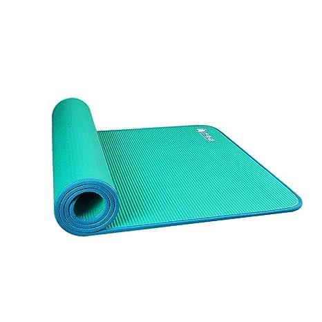 Amazon.com: FS Sports Mat, Beginner Double-Sided Non-Slip ...