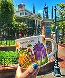 Disneyland Starbucks Theme Park Mugs (New Orleans Square)