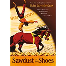 Sawdust in His Shoes