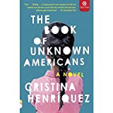 The Book of Unknown Americans (Target Club Pick)