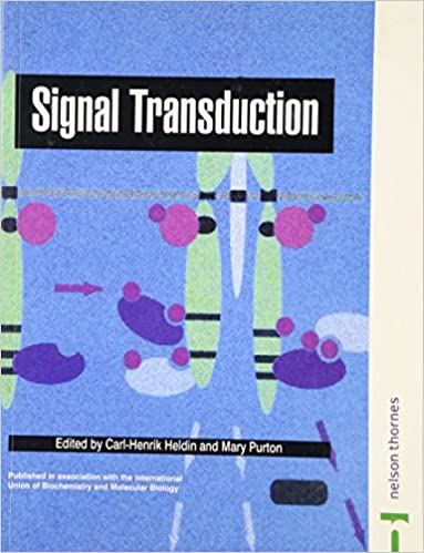 Book Signal Transduction (Modular Texts in Molecular and Cell Biology)