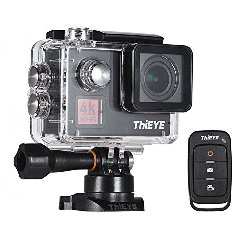 Ocamo ThiEYE T5Edge 4K Action Camera Wifi Waterproof Sport Video Camera 14MP Ultra-HD 2