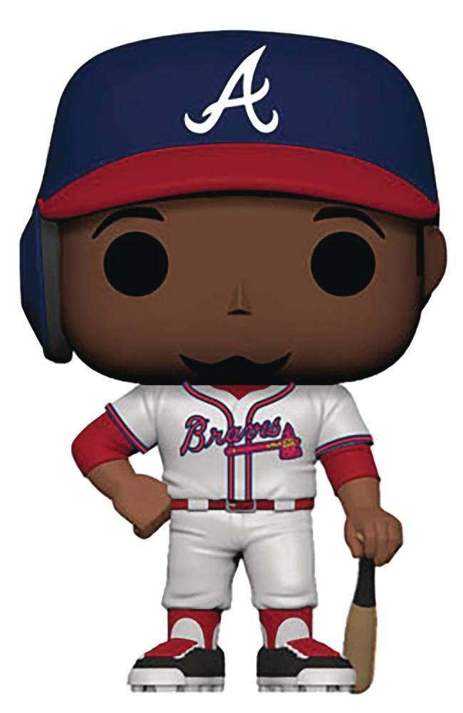 MLB Funko POP Ronald Acuna Jr.
