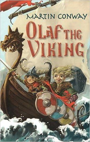 Olaf the Viking: Amazon.es: Conway, Martin: Libros en idiomas extranjeros