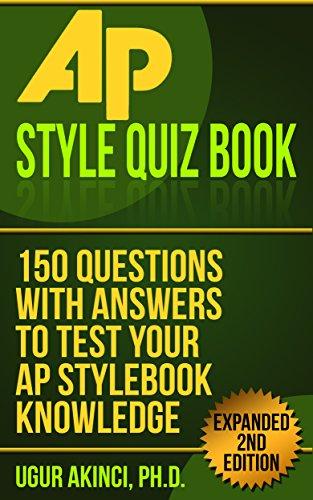 ap stylebook pdf