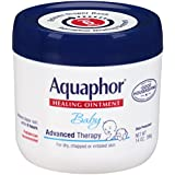 Aquaphor Baby Advanced Therapy Healing Ointment Skin...