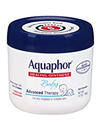 Aquaphor Baby Healing Ointment Advanced Therapy Skin Protectant, 14 Ounce BOBEBE Online Baby Store From New York to Miami and Los Angeles