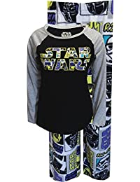 Classic Star Wars Soft Fleece Pajama for women
